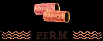 パーマ perm
